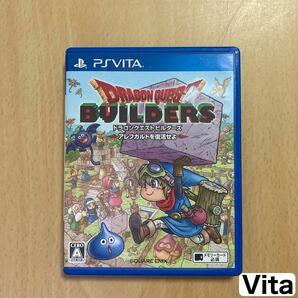 PS Vita ドラゴンクエストビルダーズ ドラゴンクエストビルダーズアレフガルドを復活せよ PS4 ドラクエ VITA ソフト