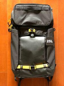 オークリー 25L ESSENTIAL BOX PACK M 4.0リュック エッセンシャル ノースフェイス ヒューズ コロンビア