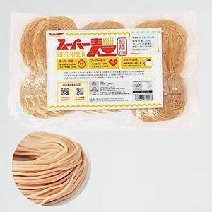新品 好評 スーパー麺 SUPERMINE S-DZ 栄養士監修 グルテンフリースパゲティ 細麺 12食 グルテンフリーパスタ 宮城県産ササニシキ