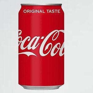 新品 未使用 350ml缶×24本 コカ・コ-ラ V-IE