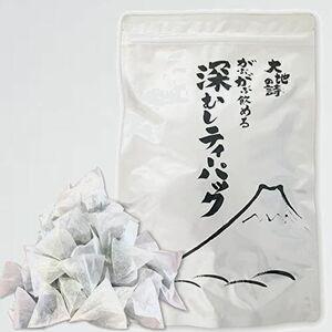 好評 新品 がぶがぶ飲めるティ-パック 荒畑園 B-KY (がぶ飲み深むしティ-パック 2.5g×100個) 100個入 お茶 日本茶 静岡茶 深蒸し茶