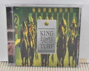 中古CD  KING OF TURF -中央競馬のファンファーレ- すぎやまこういち他 クリックポスト送料198円