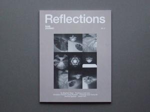 【冊子のみ】Louis Poulsen Reflections No.8 検 ルイスポールセン 天井照明 卓上 ポールヘニングセン PH 美品 カタログ