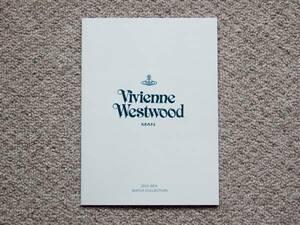 【カタログのみ】Vivienne Westwood MAN WATCH COLLECTION 2013-14 検 時計 美品