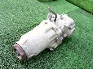 ステップワゴン CBA-RF4 リア リジット デフ ASSY AT オートマ 4WD ABS付 41010-P6R-335 K20A