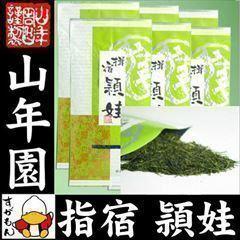 頴娃 100g×6袋セット 鹿児島県頴娃町 送料無料 お茶 ギフト お土産 ギフト プレゼント 内祝い お返し