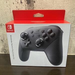 Nintendo Switch Proコントローラー 純正 スイッチ プロコン