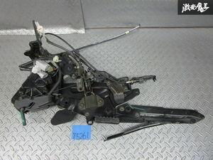 保証付 トヨタ純正 UZZ40 ソアラ リア リヤ トランク ヒンジ 右側 63250-24020 即納 SC430