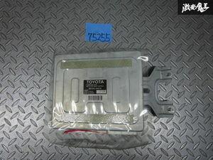 保証付 トヨタ純正 UZZ40 ソアラ メタルトップ ルーフ コントロール コンピューター スライディング 89720-24010 即納 SC430