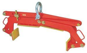 HHH スリーエッチ 石材クランプ SE450 開口幅450mm 使用荷重400kg