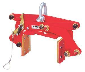 HHH スリーエッチ 木材クランプ MO190 使用荷重200kg 開口幅190mm
