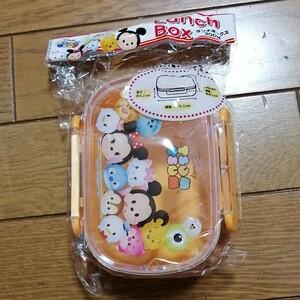 お弁当箱 ランチボックス 弁当箱 入園準備 ディズニー ツムツム 幼稚園 保育園