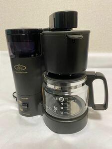 コーヒーメーカー TOSHIBA HCD-C50M 東芝
