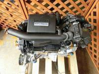 N-VAN HBD-JJ2 エンジン