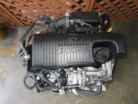 シエンタ DAA-NHP170G エンジン 1NZFXE