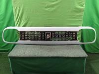 ラパン DBA-HE22S ラジエータグリル ZKT アロマティックアクア