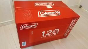 コールマン(Coleman) 120thアニバーサリー スリーピングバッグ 寝袋