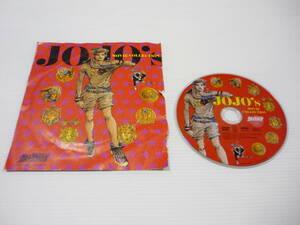 【送料無料】DVD JOJO's MOVIE COLLECTION (ウルトラジャンプ 2013年3月特大号 特別付録DVD) / ジョジョの奇妙な冒険 ジョジョリオン