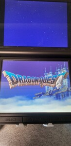 任天堂3DSLLソフト ドラゴンクエストV 天空の花嫁