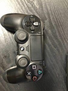 PS4コントローラー純正 完動品 ジャンク