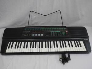 ▲●093F261J02●CASIO カシオ CT-655 電子キーボード 電子ピアノ