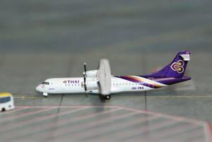 ジェミニ [ GJ1360 HS-TRA ] ATR-72-201 Thai Airways ( 1/400 ) Gemini