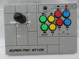 Junk * Sigma electron SUPER PRO STICK body only 14-②*YM4320