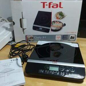 T-fal IH2028JP 卓上IH調理器 ティファール IHクッキングヒーター