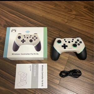 ニンテンドースイッチ Nintendo Switch Proコントローラー プロコン コントローラー ワイヤレスコントローラー
