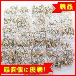 【最安処分!】アーモンドフィッシュ 小袋 300g (約12g x 26~27袋) 便利な個包装 小分け