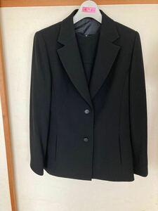 テーラードジャケット と 七分袖ブラウス K &S サイズ 11AR