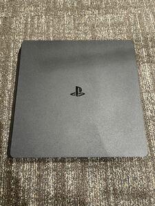 【1円~】PS4本体 PlayStation4 プレイステーション4