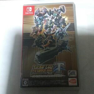 スーパーロボット大戦T Nintendo Switch