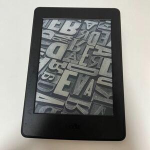Kindle paper White 第7世代 Amazon キンドルペーパーホワイト