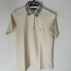 半袖シャツ ポロシャツBurberry バーバリー M