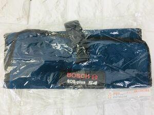 送料520円 未使用保管品 BOSCH ボッシュ SDS-plus S4 ツールバッグ 2607002158 D-21090829