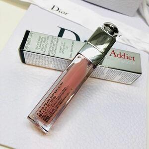 Dior ディオールアディクト マキシマイザー  リップグロス