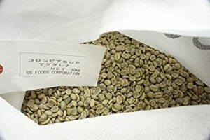 400g コロンビア マグダレナ SUP【USプレミアム】コーヒー生豆 グラム販売 (400g)