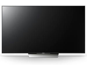 【中古】ソニー SONY KJ-65X8500D [BRAVIA ブラビア 65V型 地上・BS・110度CSデジタルハイビジョン液晶テレビ 4K対応