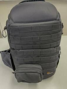送料無料 美品 Lowepro カメラバッグ タクティック 450AW