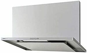 シルバー 90cm Panasonic (パナソニック) レンジフード「スマートスクエアフード」 FY-9HZC4-S