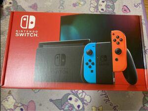 NintendoSwitch ニンテンドースイッチ 美品
