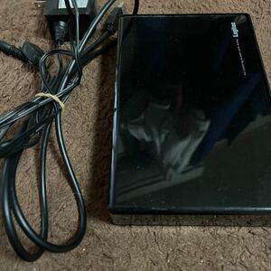 外付けハードディスク ジャンク品 4TB