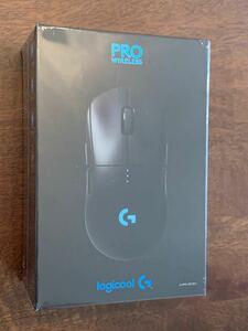 ロジクール Logicool G-PPD-002WLr [PRO LIGHTSPEED ワイヤレス ゲーミング マウス]