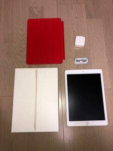 iPad Air2 Wi-Fi Cellular SIMフリー 128GB ゴールド