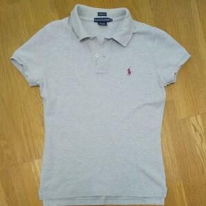 ポロラルフローレン ポロシャツ Mサイズ