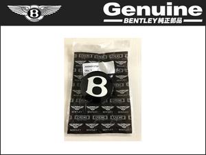 送料無料 ベントレー純正 コンチネンタルGT GTCフライングスパー ブラックホイールキャップ センターキャップ純正品番3W0601170F