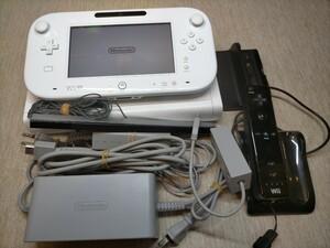 WiiU32GB マリオカート内蔵