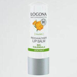 好評 【日本正規輸入ロゴナ ロゴナ(LOGONA) H-7X リップクリーム 4.5g