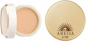 1 やや明るめのオークル 10g ANESSA(アネッサ) オールインワン ビューティーパクト ファンデーション シトラスソープ
